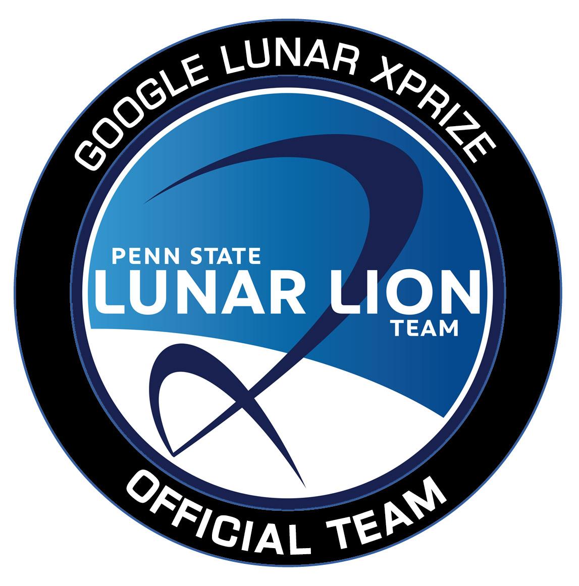 Penn-State-Lunar-Lion-Team-Logo