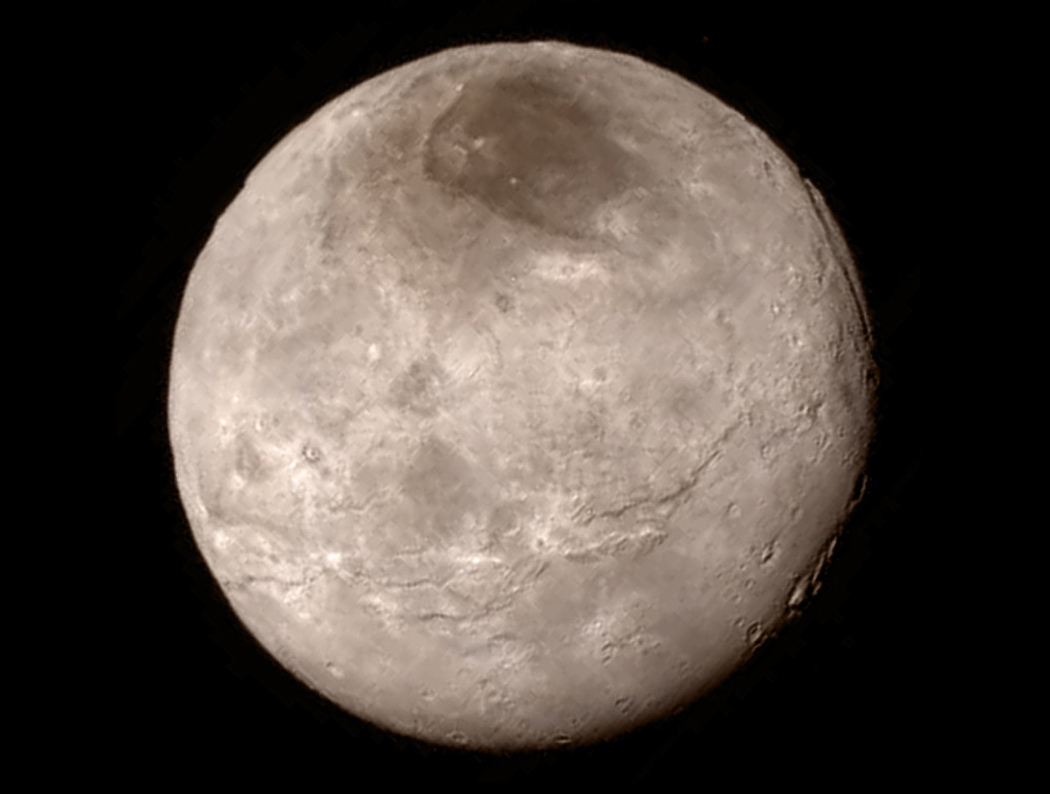 Credit: NASA-JHUAPL-SwRI