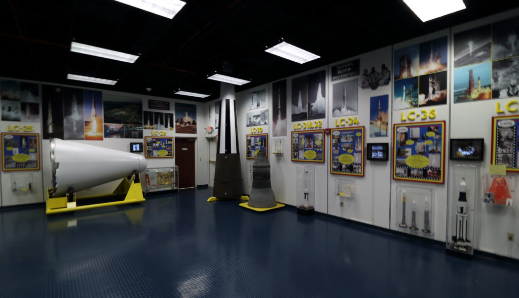 Air Force museum brings history of rocketry to life - RocketSTEM
