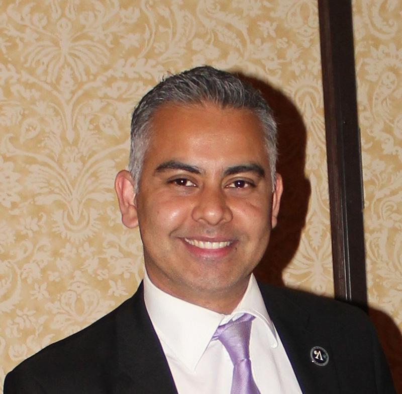 Amjad P. Zaidi