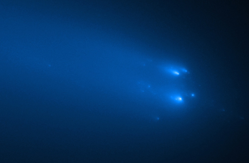 comet of the week atlas c 2019 y4 rocketstem comet of the week atlas c 2019 y4