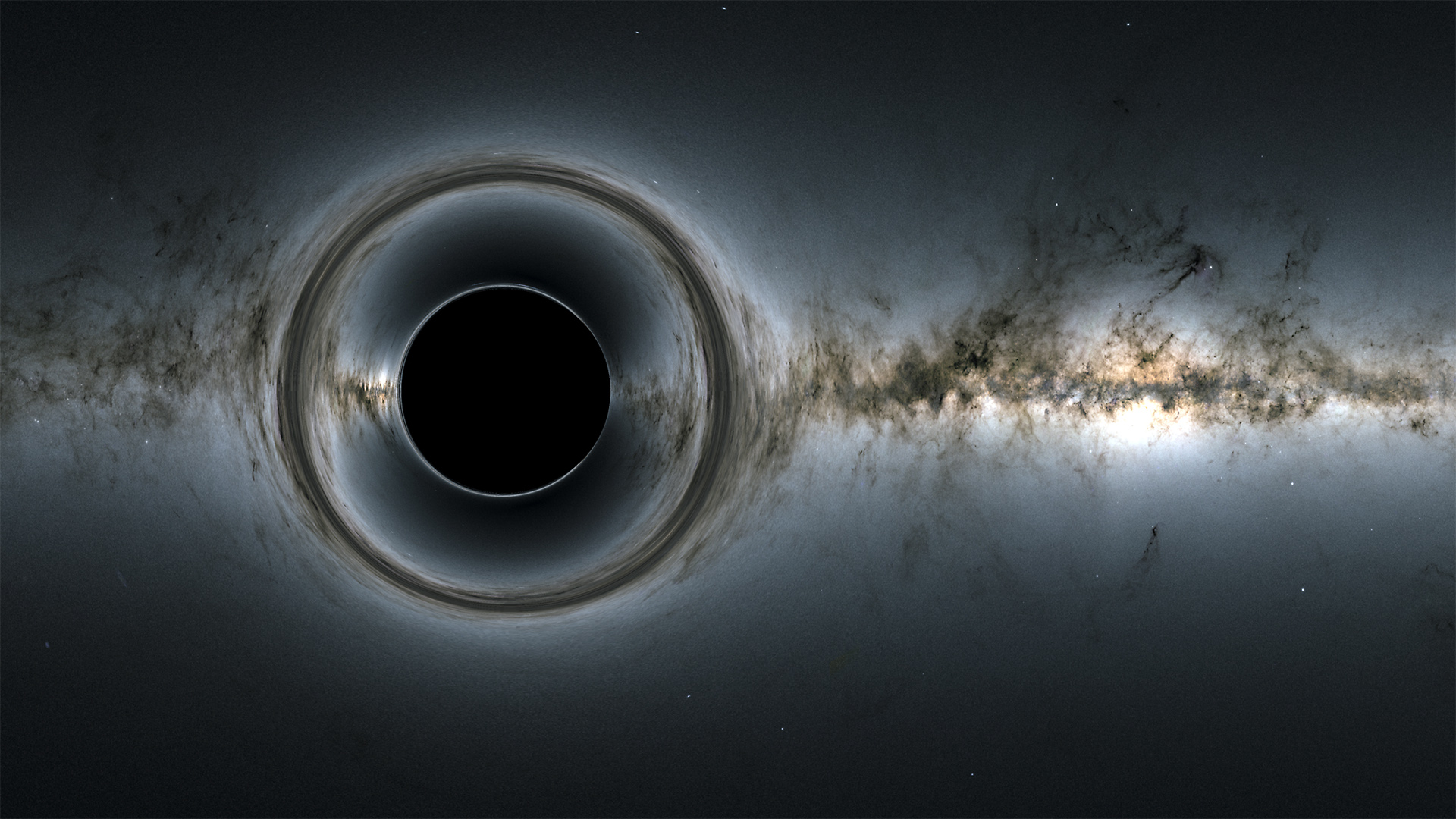 Three Reasons Why Black Holes Are The Scariest Things In The Universe Rocketstem